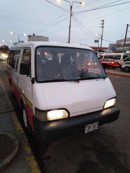 Combi Motor Nisan Sd 23