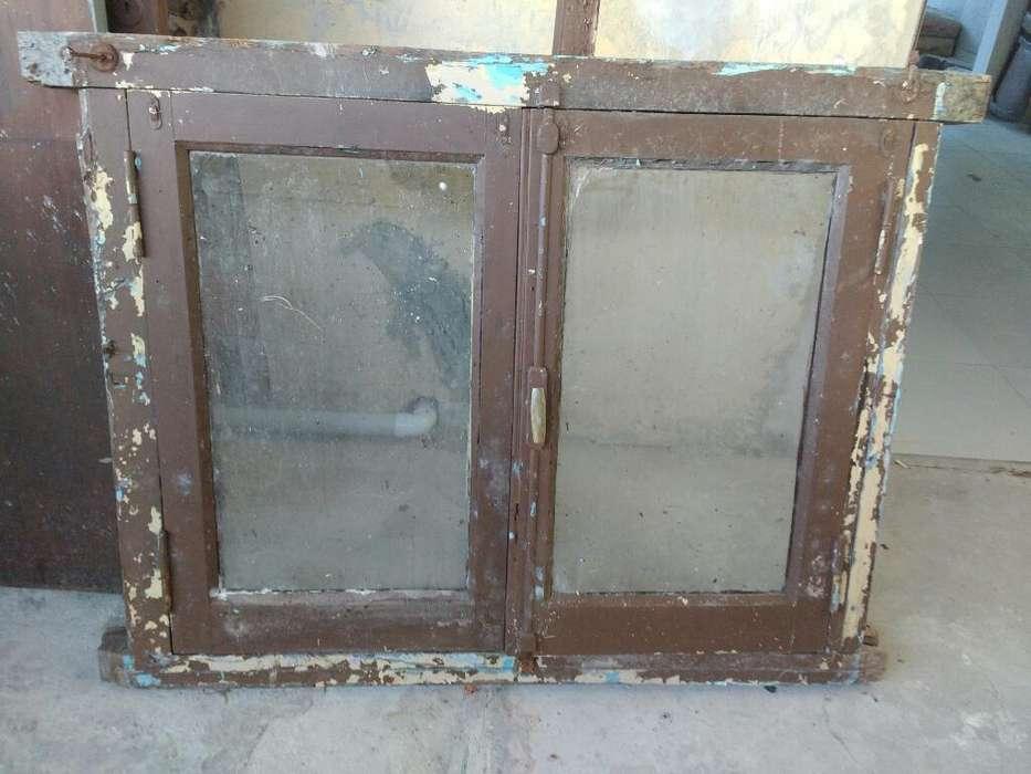 <strong>ventana</strong> Madera 115x95