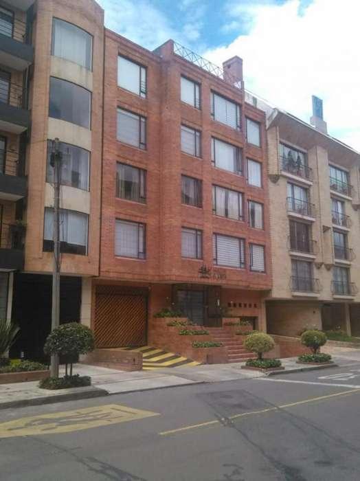 Apartamento En Arriendo En Bogota Batán Cod. ABCMP1432