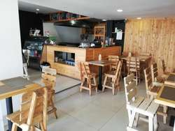 Vendo Restaurant