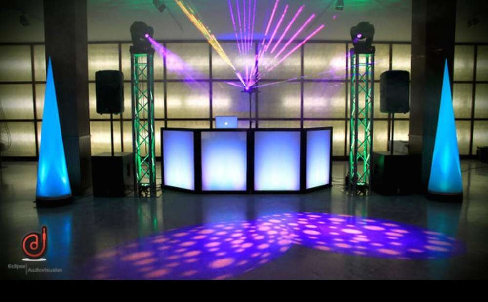 Disco Movil Discoteca