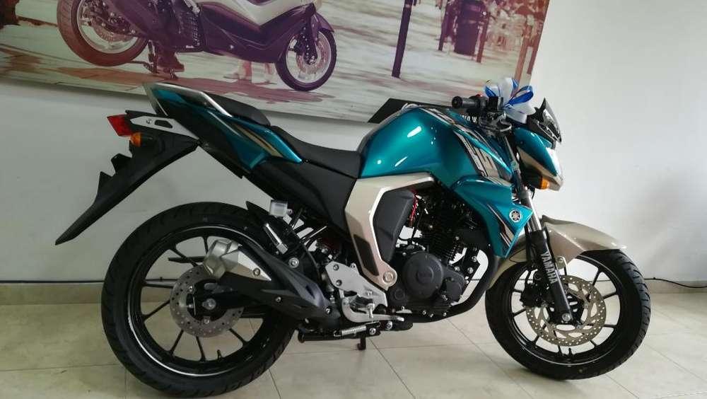 <strong>yamaha</strong> Fz F.i Modelo 2020 Cero Kms