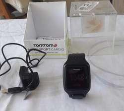 ed753cdfd8de ... Tomtom Runner 2 Cardio Music reloj Con Gps ...