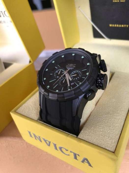 Reloj Invicta Nuevo 160 Negociable
