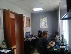 Hermosa Oficina Sector La Pradera WhastApp 0995800928
