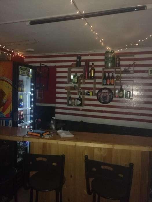 Venta Bar
