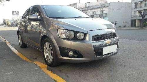 Chevrolet Sonic 2012 - 129000 km
