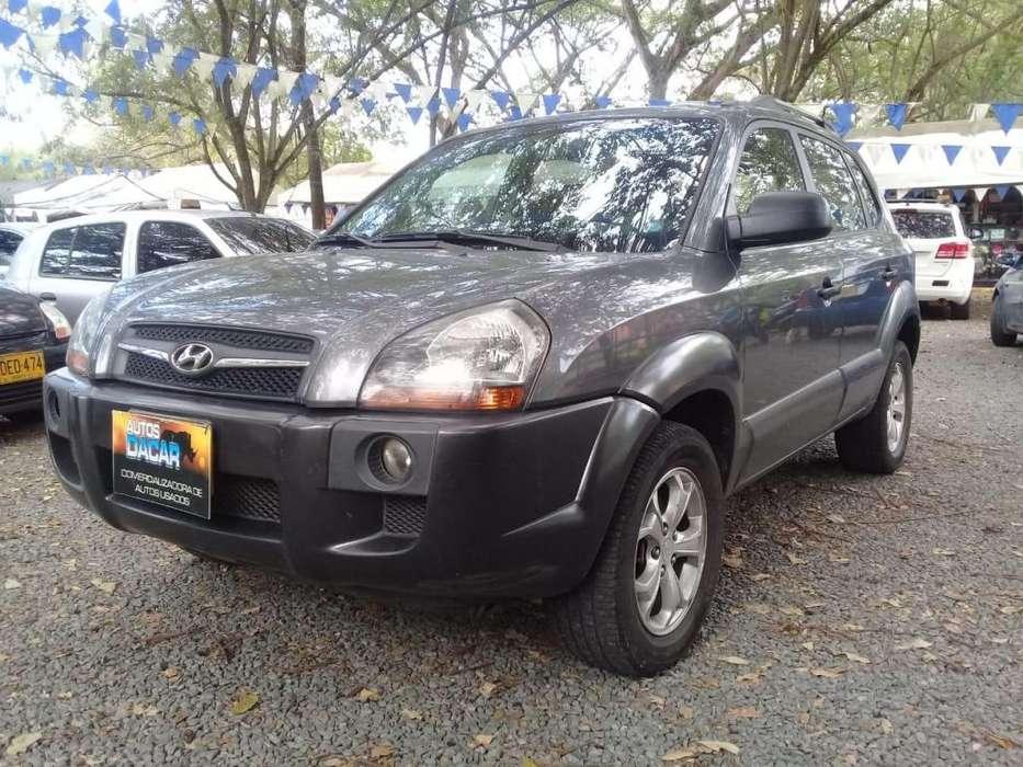 Hyundai Tucson 2010 - 171710 km
