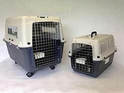 Kennel Casa Transportador Jaula Mascotas