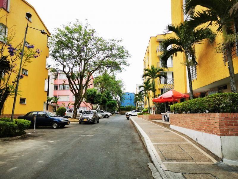 Apartamento En Arriendo En Ibague Palmar De Villa Arkadia Piso 2 Cod. ABPAI11482