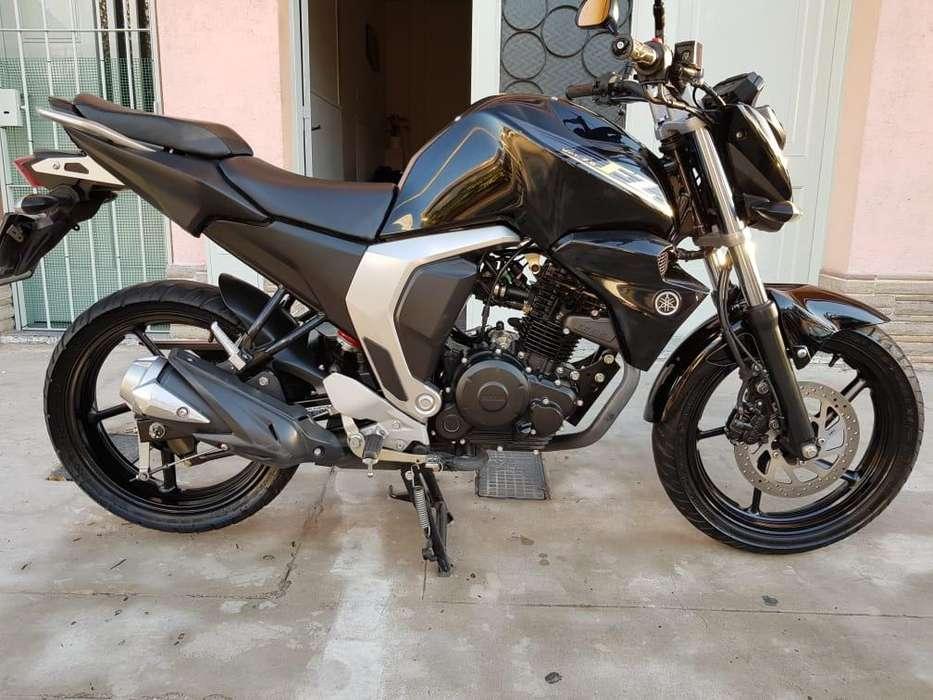 Yamaha Fz 2.0 Usada