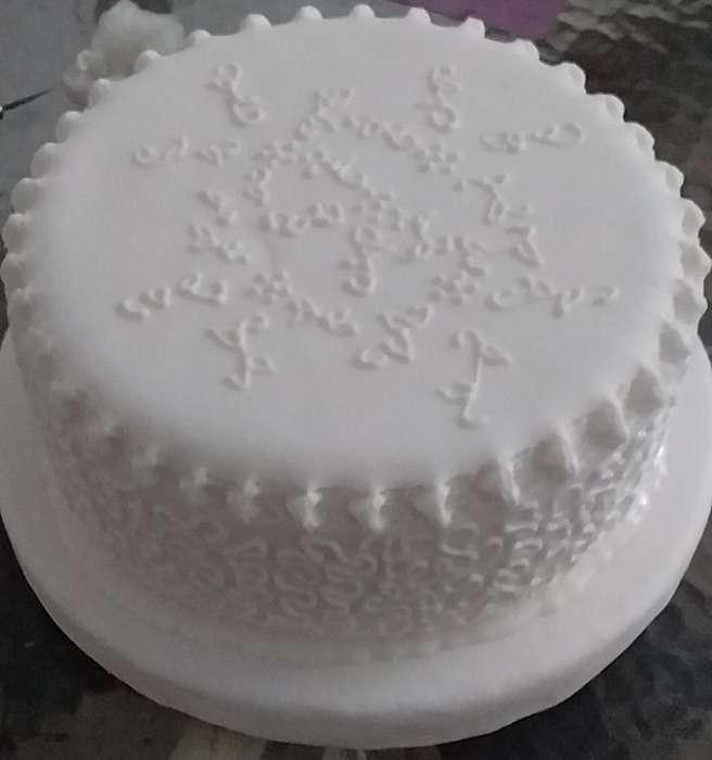 Tortas Temáticas