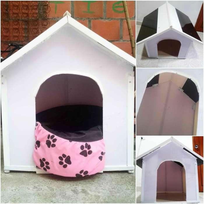 Casa Para Mascotas Perros,<strong>gato</strong>s Personalizada ,100 Garantizada 3132452221