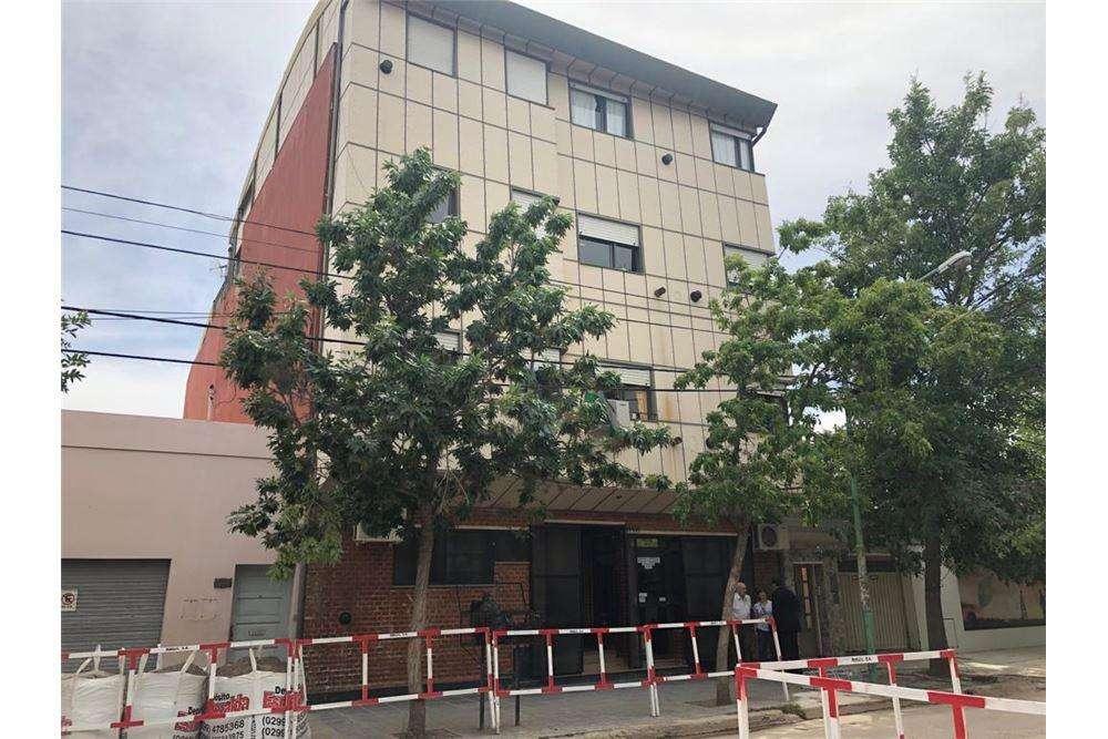 Edificio Tarkus