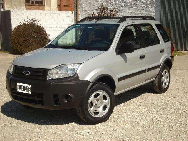 Ford Ecosport 2012 - 47000 km