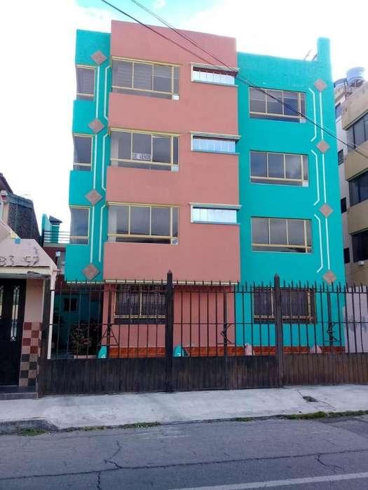 Se vende bonito departamento al norte de Riobamba 76.000 LR1020