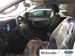 Ford Ranger Xls Mt 4x4 Diesel