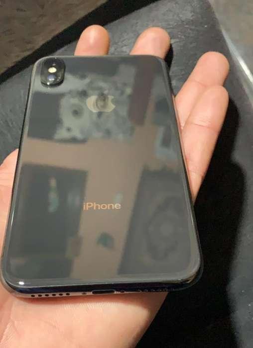 iPhone X con Rsim 64Gb