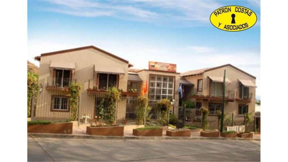 Cortazar S/N - UD 1.700.000 - Hotel en Venta