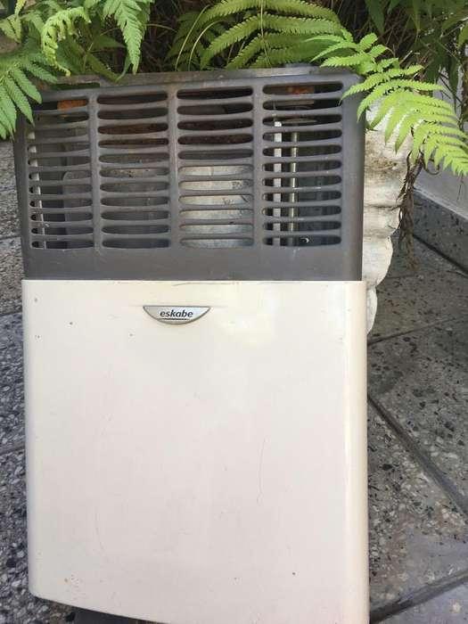 <strong>calefactor</strong> Eskabe Tiro Balanceado
