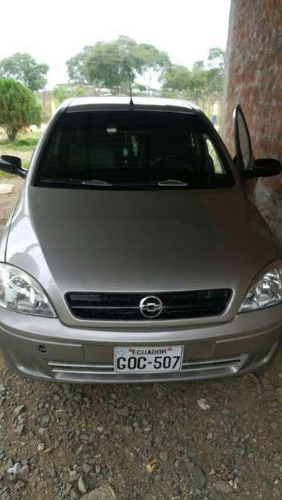 Chevrolet Corsa 2006 - 224000 km