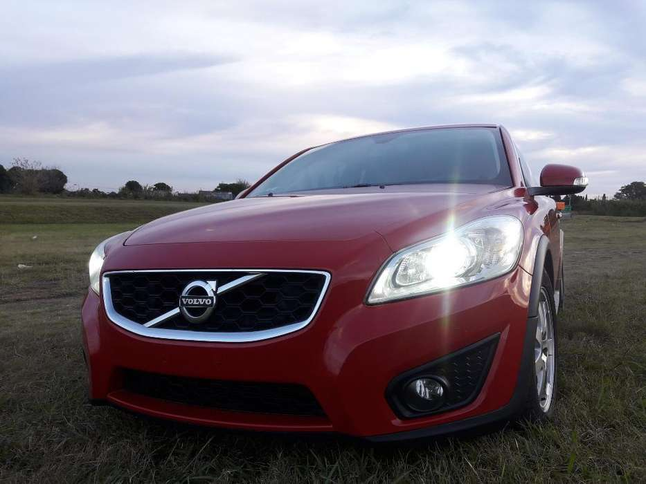 <strong>volvo</strong> C30 2011 - 100 km