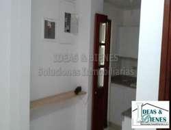 Casa En Arriendo Envigado La Sebastiana: Código 856743