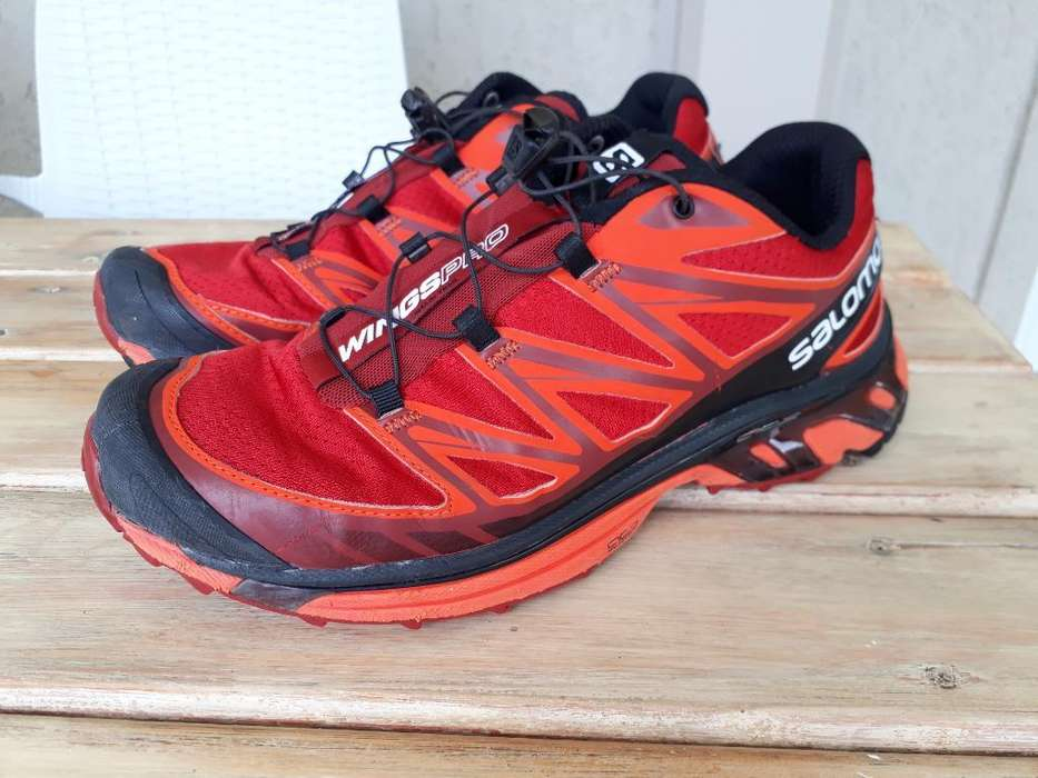 Vendo Zapatillas Salomon