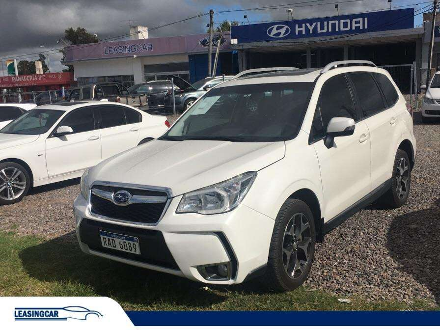 <strong>subaru</strong> Forester 2015 - 112000 km