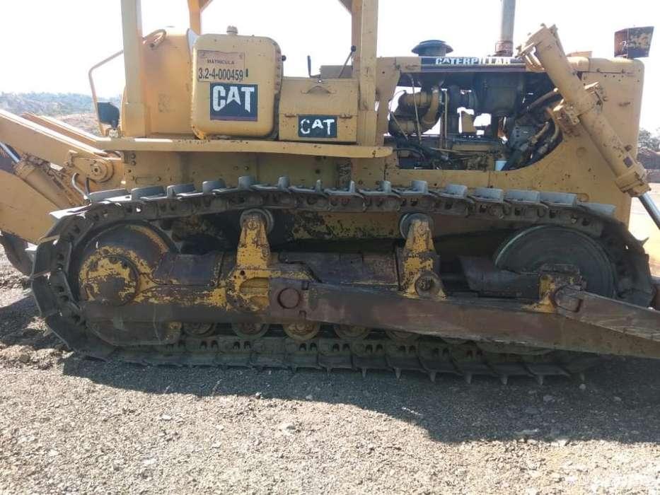 Se Vende Tractor Cat D7 G