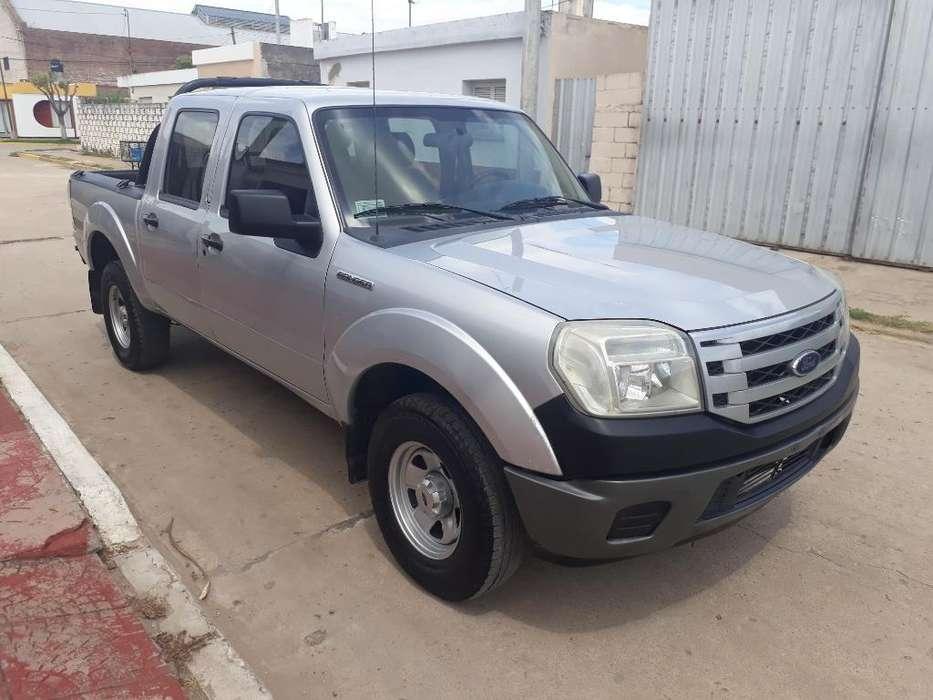 Ford Ranger 2010 - 200000 km