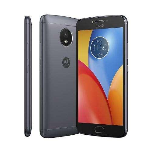 Motorola Moto E4 Plus.Gtia 12 meses C/Factura