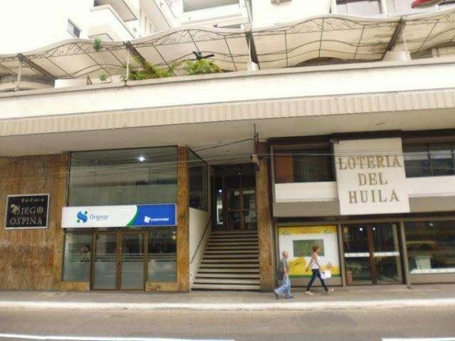 VENTA DE <strong>apartamento</strong> EN CENTRO CENTRO NEIVA 459-4535