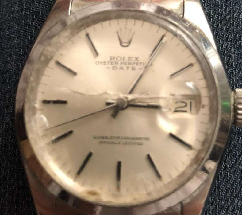 <strong>rolex</strong> oyster perpetual