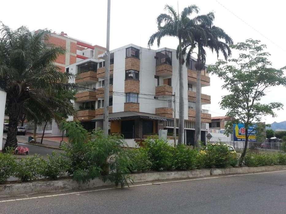 ARRIENDO <strong>apartamento</strong> EN BELLAVISTA