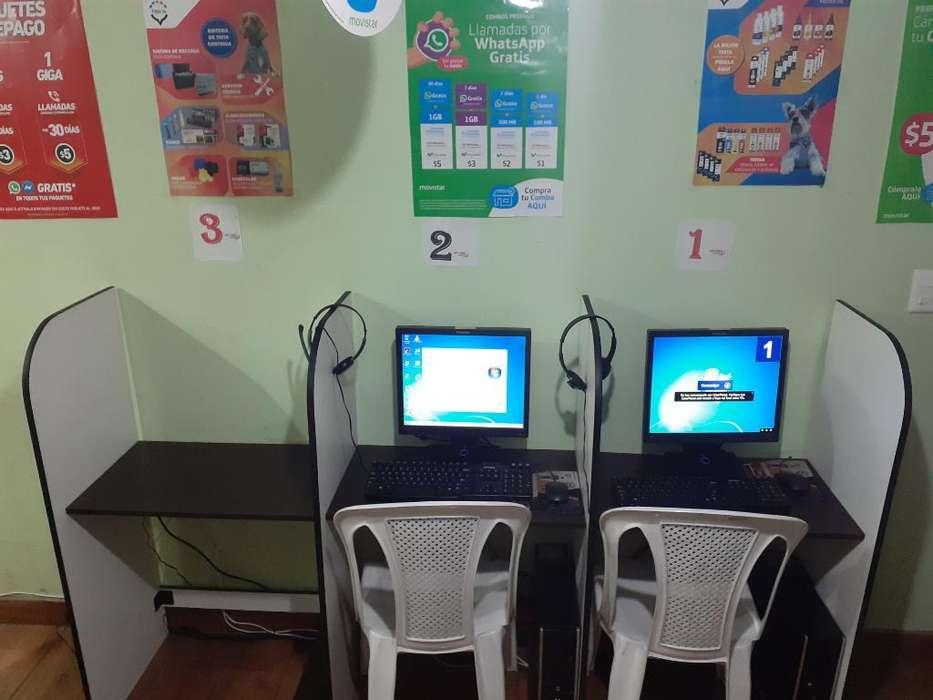 2 Computadoras Hp Original Usadas