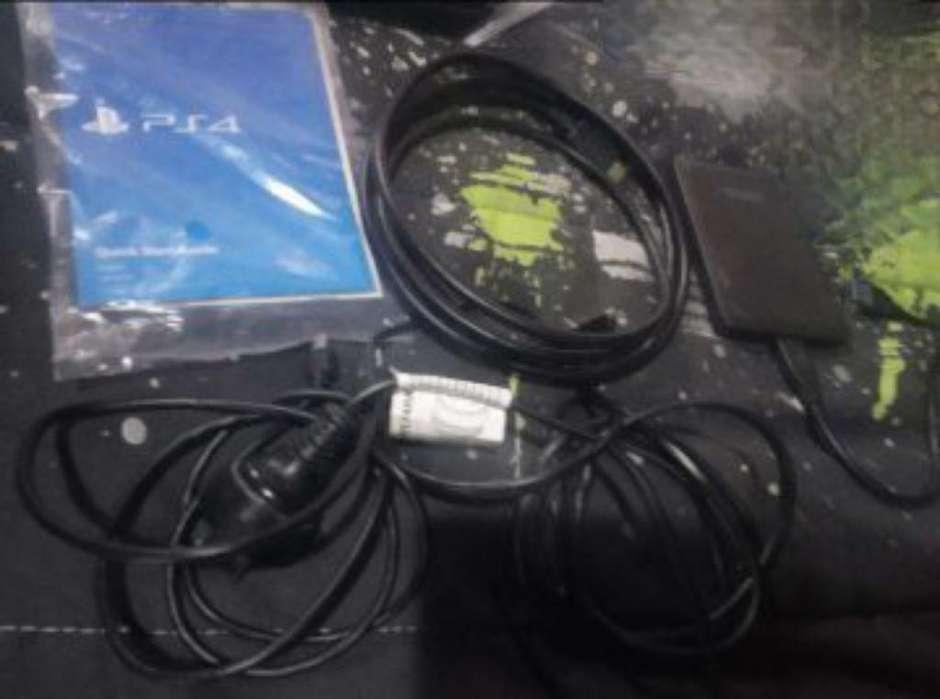Playstation 4, Joysticks Y Fifa 17