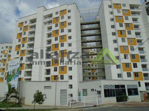 Arriendo Apartamento Carrera 3 #7n -95 Apartamento A 803 Torr Piedecuesta Alianza <strong>inmobiliaria</strong> S.A.