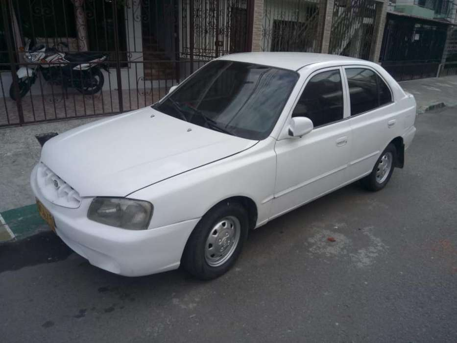<strong>hyundai</strong> Accent 2002 - 180000 km