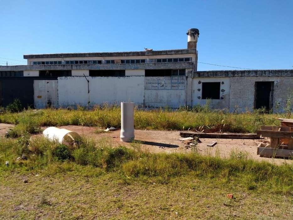 ALQUILER DE PREDIO 3000M² CON GALPON Y OFICINAS
