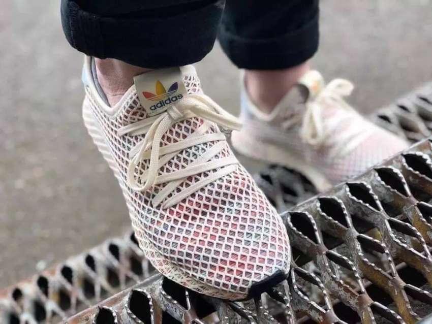 zapatillas adidas 43 hombre
