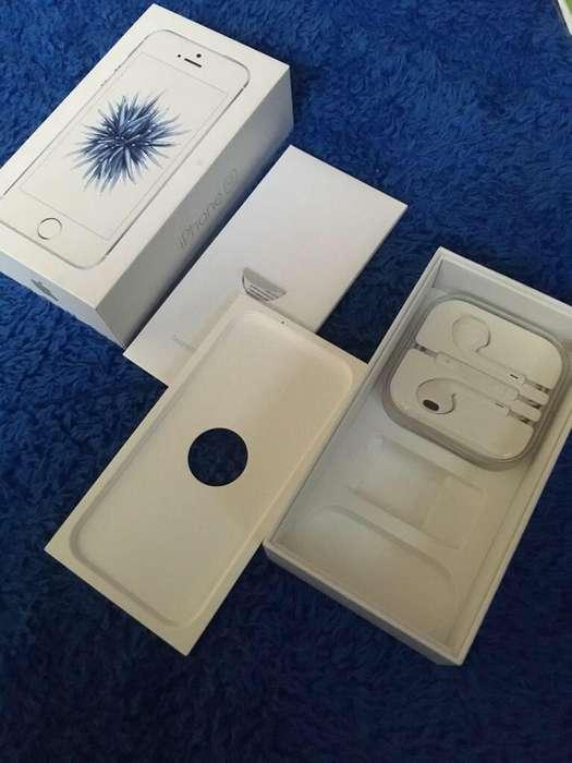 Vendo O Cambio por iPhone 6S