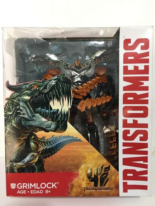 Transformers Grimlock Aoe