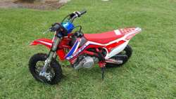 MOTO BETA RR 50CC ENDURO KINDER 4T CROSS MOTOEVGA