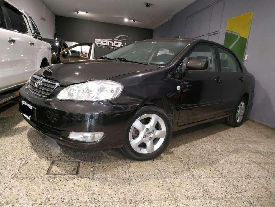 Toyota Corolla 2006 - 1000 km