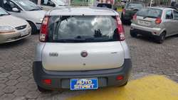 Fiat Uno Vivance 2013