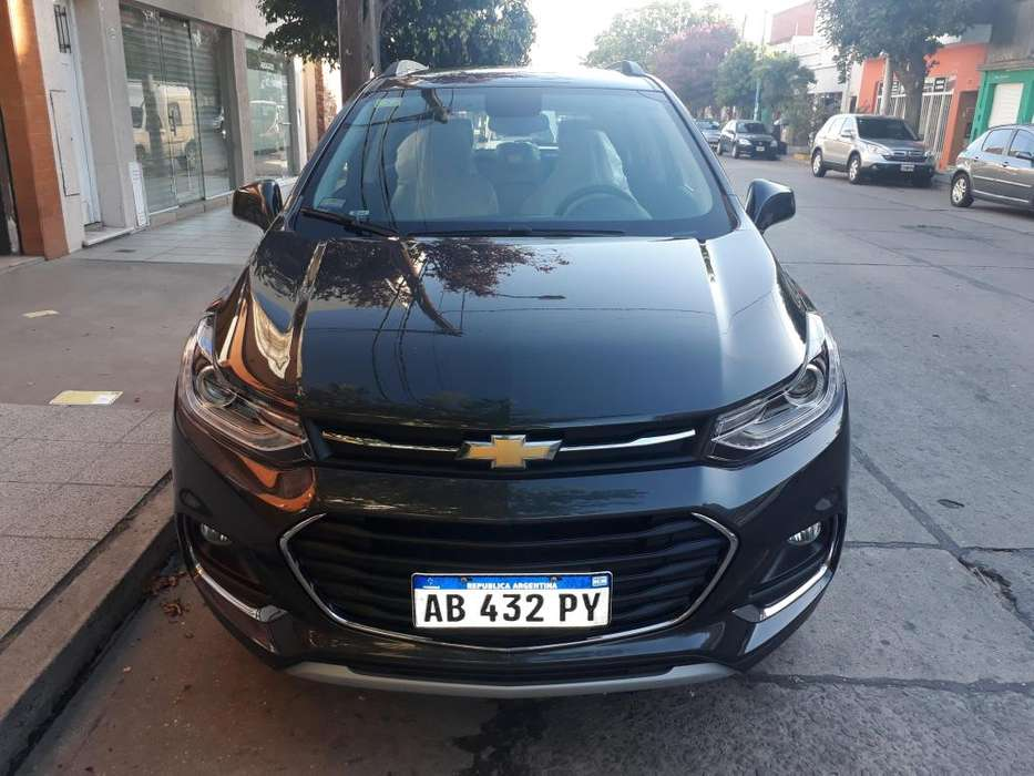 <strong>chevrolet</strong> Tracker 2017 - 15000 km