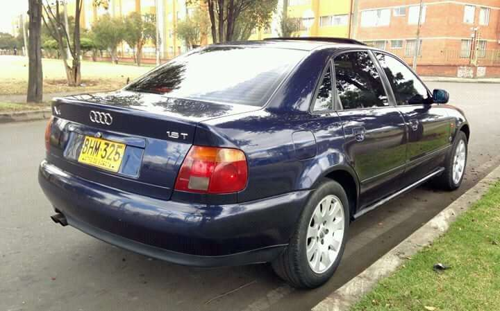 <strong>audi</strong> A4 1996 - 171000 km