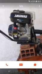 Vendo Motor Náutico 13 Hp