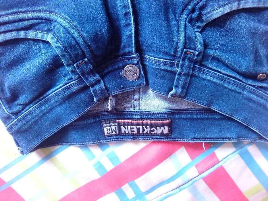 Vendo Short Jean
